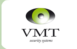 Naar de website van Vmt security